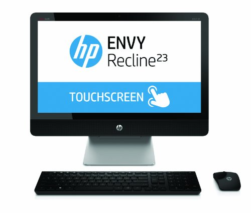 HP Envy Recline 23-k030 23-Inch All-In-One Touchsc