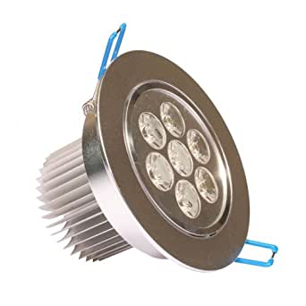 watt recessed led lighting fixture recessed downlight warm white