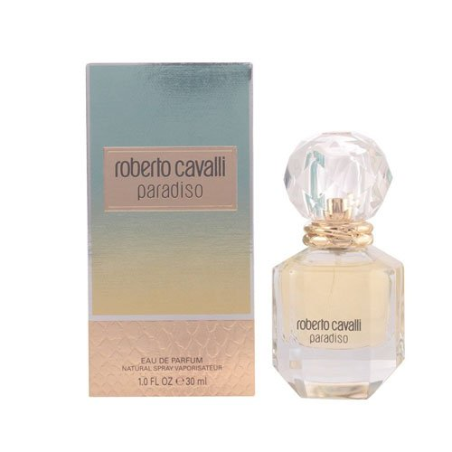 Roberto Cavalli Paradiso Eau de Parfum, Donna, 30 ml