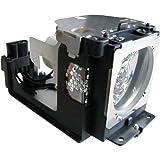 610-337-9937 / LMP121 Projector lamp for SANYO PLC-XL50, PLC-XU101, PLC-XU111, PLC-WXU30, PLC-XU1...