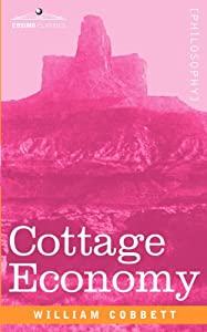Cover of &quot;Cottage Economy&quot;