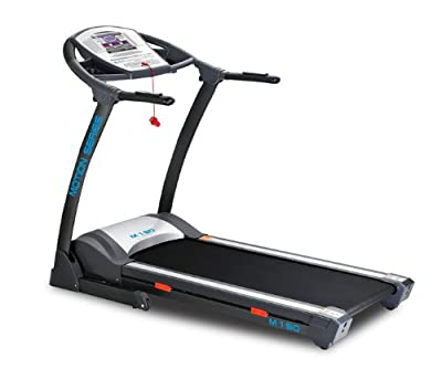 Trupace M150 Treadmill Large by 1800Treadmill
