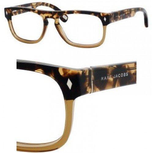 Marc JacobsEyeglasses Marc Jacobs 378 0XH4 Honey Havana