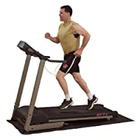 Best Fitness BFT1 Treadmill from Best Fitness