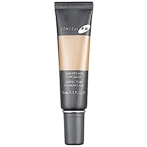 Cover FX Conceal FX Camouflage Concealer Light-Medium