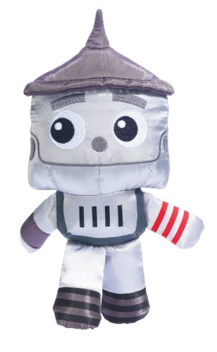 Legends of Oz Dorothy's Return, Tin Man Plush - 1