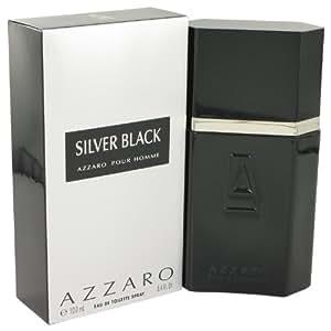 Silver Black by Loris Azzaro for Men 3.4