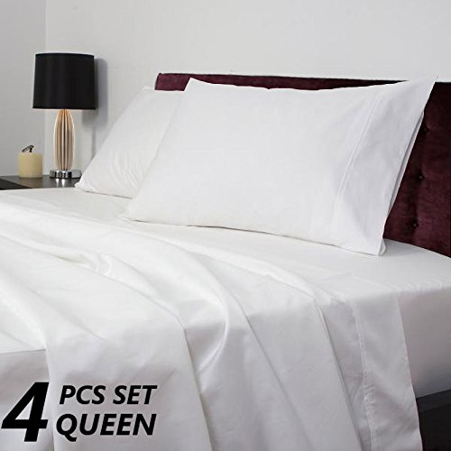 White Queen Size Beds 862 front