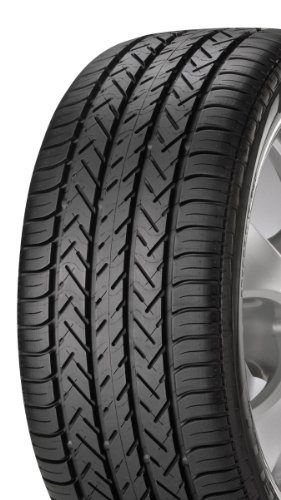 Pirelli Tires EUFORI P255/40R19 RF 96W 255 40 