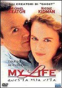 My Life: Questa Mia Vita [ Italian Import ]