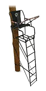 Ameristep Brotherhood Deluxe Ladder Stand by Ameristep