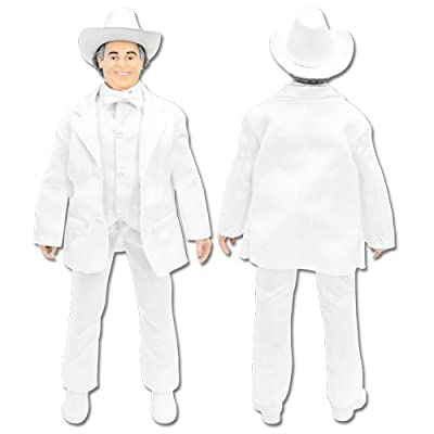 Dukes of Hazzard 12 Inch Action Figures Series 1: Boss Hogg