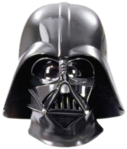 Star Wars Darth Vader Stresshead Stressball