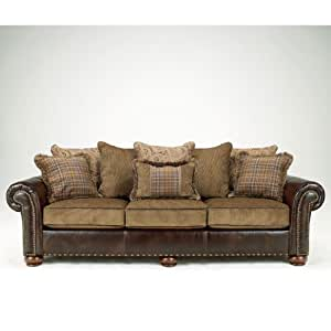 Antique Sofa By Ashley Furniture Kitchen Home