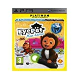 EyePet : Move Edition - Platinum (PS3)