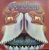 CROSSCUT SAW LP (VINYL ALBUM) US UNITED ARTISTS 1976