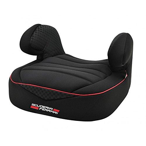 Booster-car-seat-FERRARI-Group-23-15-36kg-Made-In-France