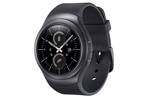 Samsung Gear S2 Sport schwarz