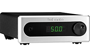 Bel Canto Dac 1.7 Digital To Analog Converter