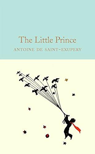 The Little Prince (Macmillan Collector's Library), A. de. Saint-Exupery