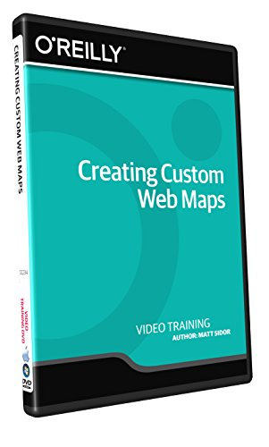 creating-custom-web-maps-training-dvd