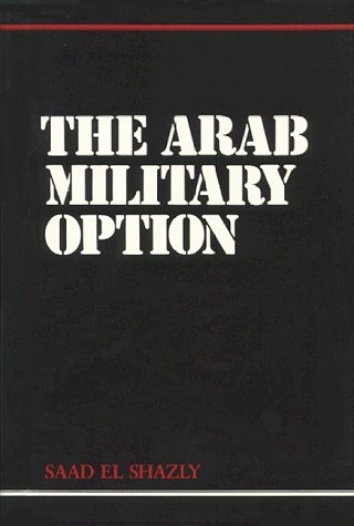 The Arab Military Option096052021X
