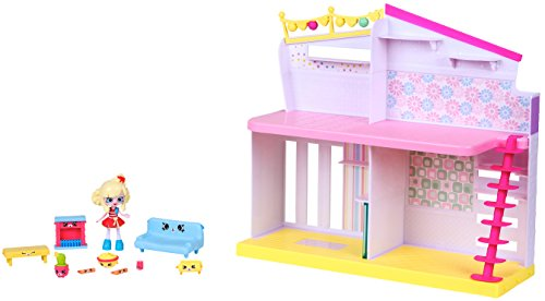 Happy Places Shopkins House Playset (Doll House Playsets compare prices)