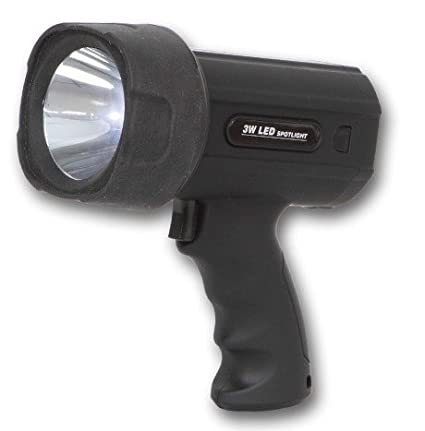 LED-401 Spotlight Emergency Light