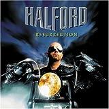 echange, troc Rob Halford - Resurrection