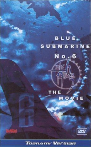 Blue Submarine No. 6 - Blues (Vol. 1)