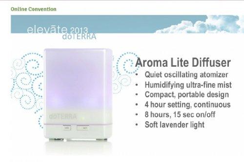 doTERRA Aroma Lite Diffuser