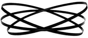 Milwaukee 48-39-0551 44-7/8-Inch, 10/14 Teeth per Inch, Bi-Metal Band Saw Blades, 3-Pack
