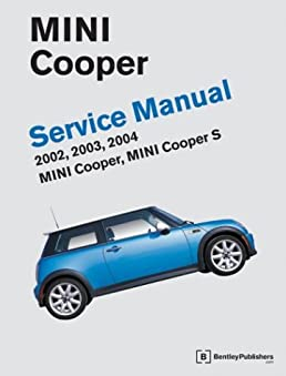 Mini cooper servis