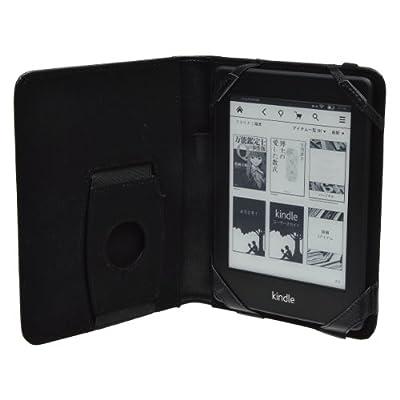 取っ手付きAmazon Kindle Paperwhite用カバー:RAMA12D01