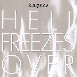 The Eagles - Hell Freezes Over (DVD) - Zortam Music