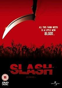 Slash [DVD]