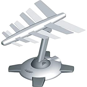 radio shack amplified hdtv antenna instructions