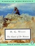 The Island of Dr.Moreau (Penguin audiobooks)