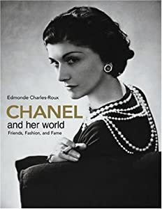 "Cover of ""Chanel and Her World"""