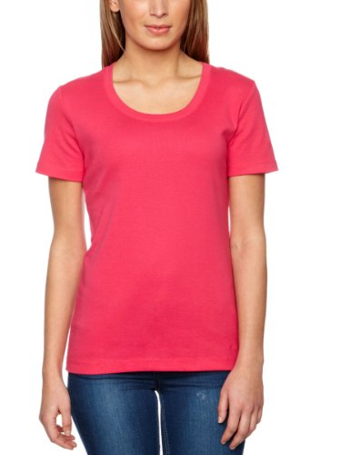 Jackpot Camille Plain Women's T-Shirt Bright