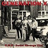 Sweet Revenge Extrasby Generation X