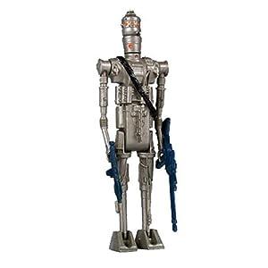 Star Wars IG-88 Kenner Jumbo Action Figure