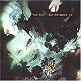 "Disintegrationvon ""The Cure"""