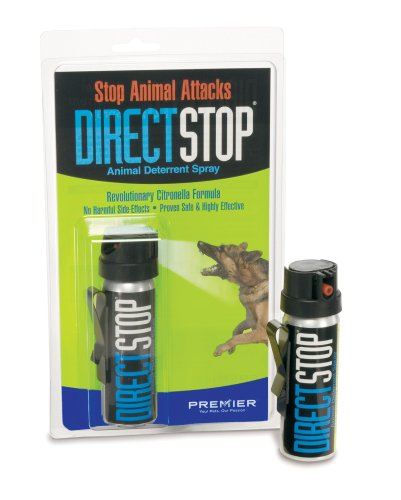 SprayShield Animal Deterrent Spray