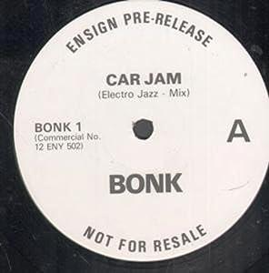 Bonk Car Jam Cupid In Cars