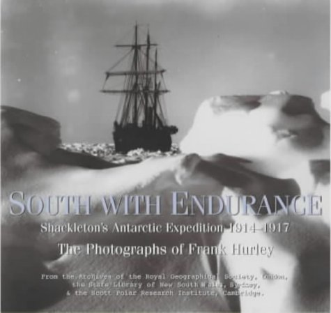 "South with ""Endurance"": Antarctic Photographs"