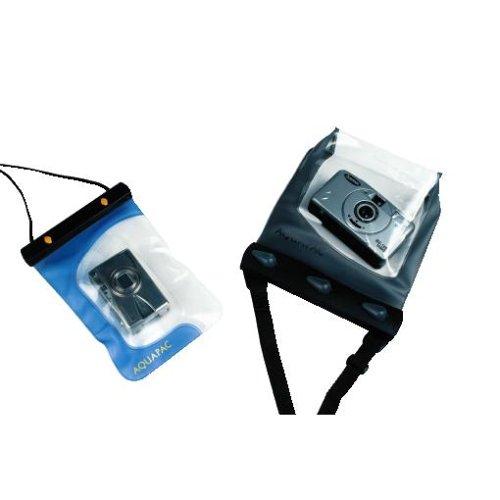 Hama Outdoor und Unterwassertasche für Kompakt- oder Digitalkameras