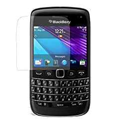 BlackBerry Bold 9790 Screen Protector - Screen Protectors - Black