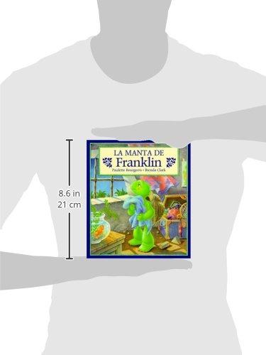 La Manta de Franklin = Franklin's Blanket