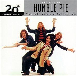 Humble Pie - Live At The Country Club, Reseda, Ca. Jun. 1973 - Zortam Music